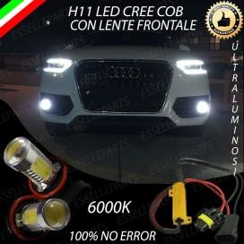 Luci Fendinebbia H11 LED 900 LUMENAUDIQ3
