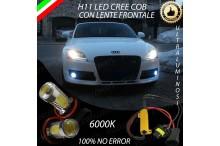 Luci Fendinebbia H11 LED TT 8J