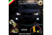 Luci Fendinebbia H11 LED SERIE 3 E90