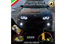 Luci Fendinebbia H11 LED SERIE 3 E46