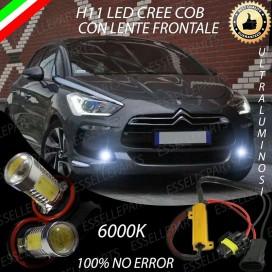 Luci Fendinebbia H11 LED 900 LUMENCITROEN DS5