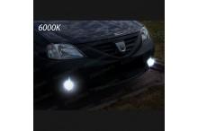 Luci Fendinebbia H11 LED LOGAN I