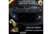 Luci Fendinebbia H11 LED 124