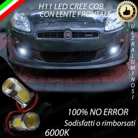 Luci Fendinebbia H11 LED 900 LUMENFIATCROMA