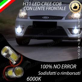 Luci Fendinebbia H11 LED 900 LUMENFORDFIESTA V