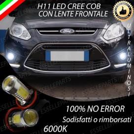 Luci Fendinebbia H11 LED 900 LUMENFORDC-MAX II