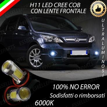 Luci Fendinebbia H11 LED HONDA CR-V III