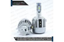 Kit Full LED H7 coppia lampade ANABBAGLIANTI VW GOLF VII