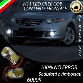 Luci Fendinebbia H11 LED 900 LUMENHONDAACCORD VIII