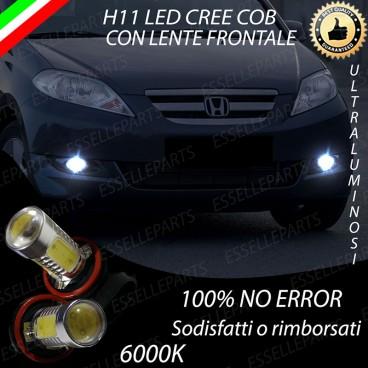 Luci Fendinebbia H11 LED FR-V
