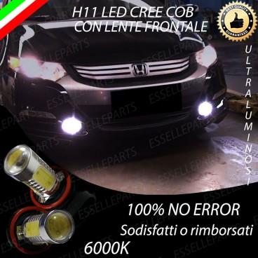 Luci Fendinebbia H11 LED INSIGHT