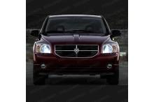 Dodge Caliber luci di posizione led