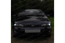 Fiat bravo mk1 luci di posizione led