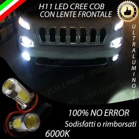 Luci Fendinebbia H11 LED