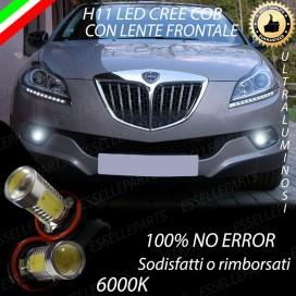 Luci Fendinebbia H11 LED 900 LUMENLANCIADELTA III