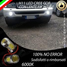 Luci Fendinebbia H11 LED 900 LUMENRANGE ROVER SPORT I