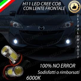 Luci Fendinebbia H11 LED 900 LUMENMAZDA5 II