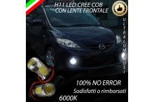 Luci Fendinebbia H11 LED 5 I