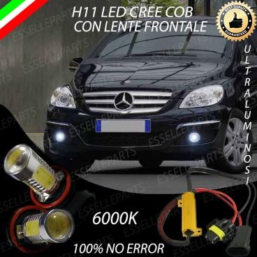 Luci Fendinebbia H11 LED B W245