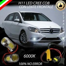 Luci Fendinebbia H11 LED 900 LUMENMERCEDES CLASSEB W246