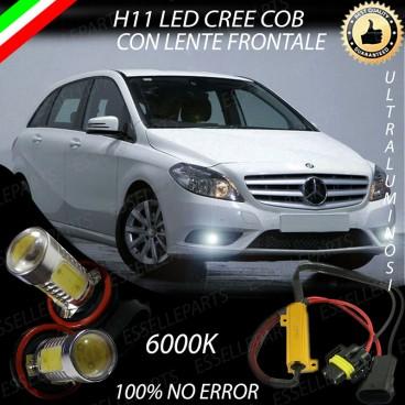 Luci Fendinebbia H11 LED B W246