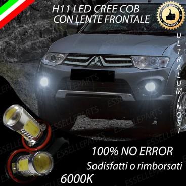 Luci Fendinebbia H11 LED L200 IV