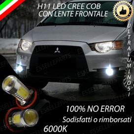 Luci Fendinebbia H11 LED 900 LUMENMITSUBISHICOLT VII