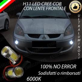Luci Fendinebbia H11 LED 900 LUMENMITSUBISHICOLT VI
