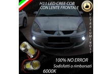 Luci Fendinebbia H11 LED COLT VI