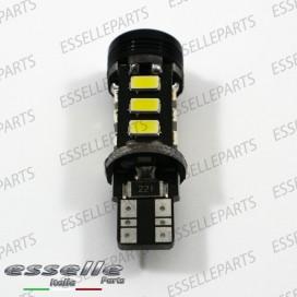 Lampada T15 W16W 13 LED Canbus 6000k