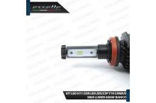 Kit Full LED H11 coppia lampade FENDINEBBIA LEXUS CT