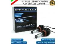 Kit Full LED H11 coppia lampade FENDINEBBIA LEXUS GS IV