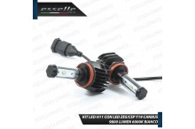 Kit Full LED H11 coppia lampade FENDINEBBIA LEXUS IS II