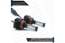 Kit Full LED H11 coppia lampade FENDINEBBIA MAZDA 2 III