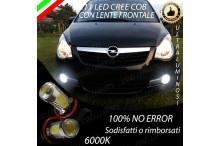Luci Fendinebbia H11 LED OPEL AGILA B