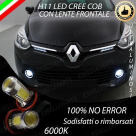 Luci Fendinebbia H11 LED 900 LUMENRENAULTCLIO IV