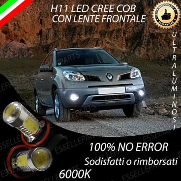Luci Fendinebbia H11 LED KOLEOS