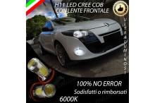 Luci Fendinebbia H11 LED MEGANE III
