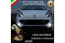 Luci Fendinebbia H11 LED WIND