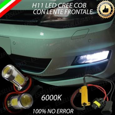 Luci Fendinebbia H11 LED VW GOLF VII