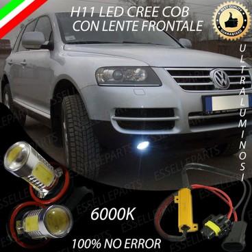 Luci Fendinebbia H11 LED TOUAREG I