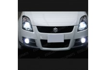 Luci Fendinebbia H11 LED SWIFT III