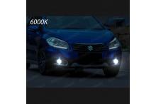 Luci Fendinebbia H11 LED SX4 S-CROSS