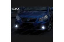 Luci Fendinebbia H11 LED SX4