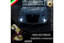 Luci Fendinebbia H11 LED SPLASH