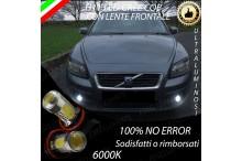 Luci Fendinebbia H11 LED VOLVO S 40 II
