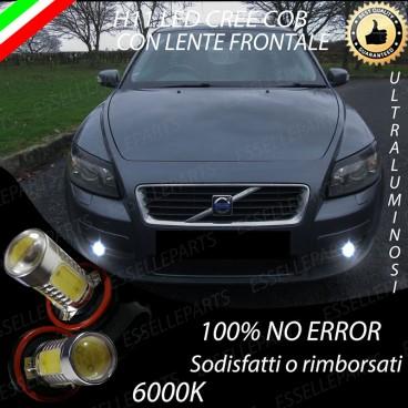 Luci Fendinebbia H11 LED VOLVO V 50