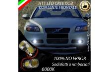 Luci Fendinebbia H11 LED C 70 II