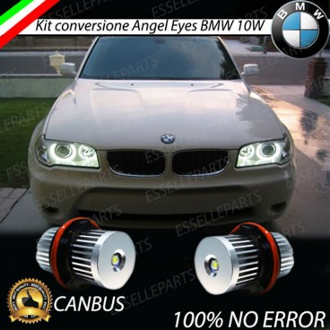 Luci Angel Eyes LED CREE X3 E83