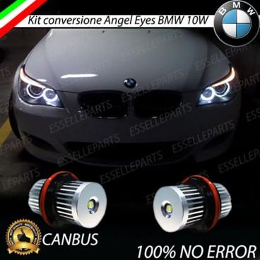 Luci Angel Eyes LED CREE SERIE 5 E60